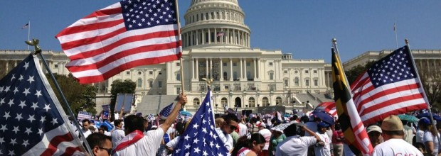 A last, perhaps futile, grasp at immigration reform