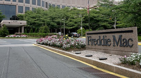 If Freddie Mac goes down, mortgage rates go up