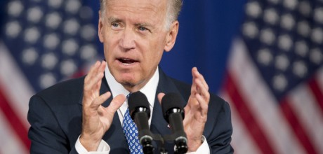 Biden for President in 2016?