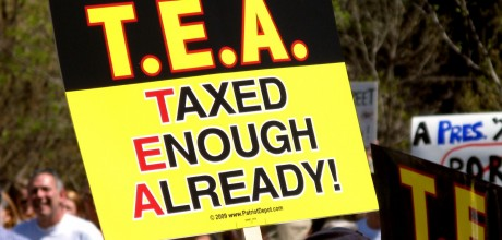 GOP ramps up war on IRS