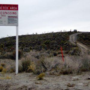 Area 51: Where are the aliens?