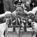 Dr. Martin Luther King: His dream still not a reality (AP)