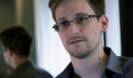Edward Snowden (The Guardian)