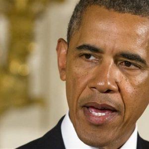 This photo taken Aug. 26, 2013 shows President Barack Obama  (AP Photo/Jacquelyn Martin)