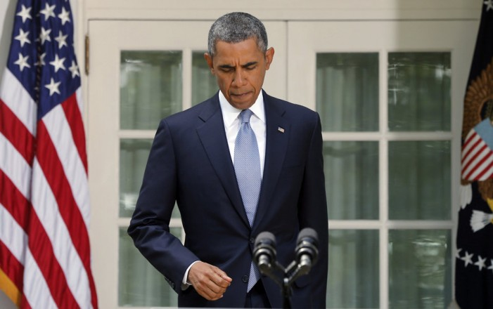Reversal on Syria raises questions on Obama's credibility