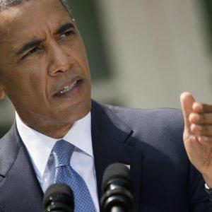 President Barack Obama (AP/Jim Watson)