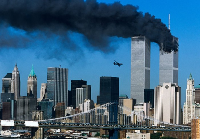 Memories of 9/11 shape debate, opinion, over Syria