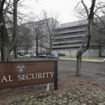 Social Security headquarters in Maryland  (AP Photo/Patrick Semansky)
