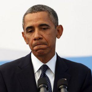 President Barack Obama (Reuters/Kevin Lamarque)