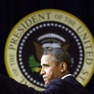 President Barack Obama  (AP Photo/Pablo Martinez Monsivais)