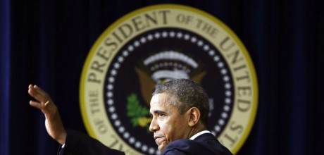 Obama regroups for showdowns on budgets, debt and health care