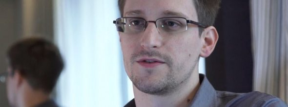 Congressmen claim Snowden's leaks endangered U.S. troops