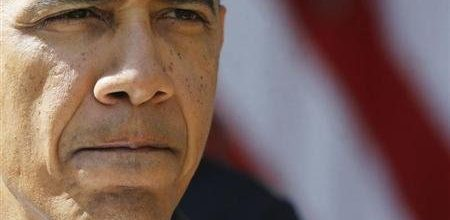 Obama, on Newtown anniversary, calls for 'safer' communities
