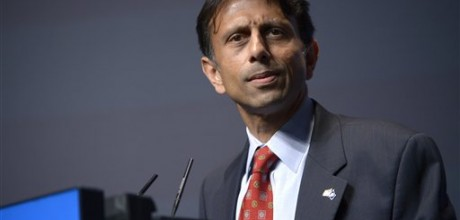 Jindal upset about hike in flood insurance rates