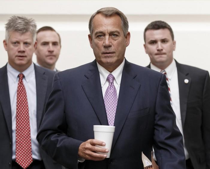 Debt limit focus taking center stage away from shutdown debacle