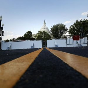 Congress: Where governing and progress stops. (Reuters/Jonathan Ernst)