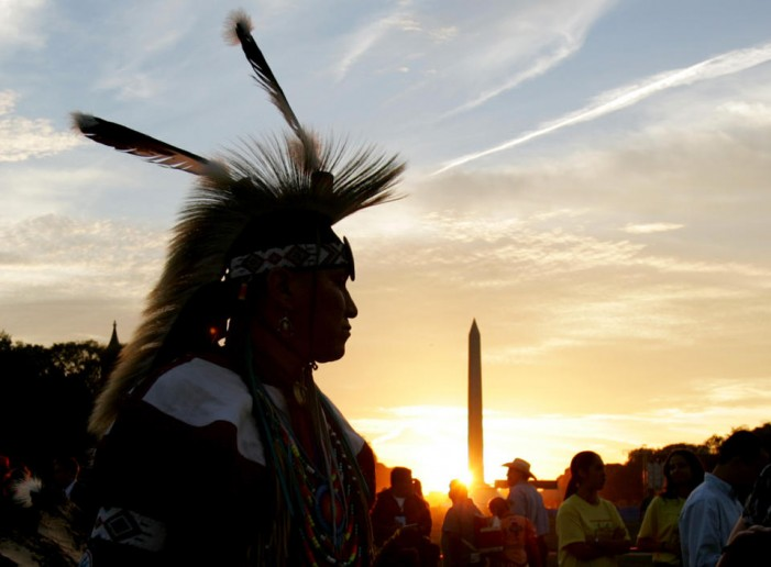 Indian tribes waste millions in taxpayer money without punishment