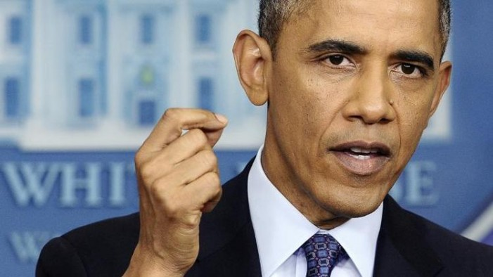 Obama to Republicans: Wanna talk? Stop making threats