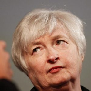 Janet Yellen, vice chair of the Board of Governors of the U.S. Federal Reserve System (REUTERS/Robert Galbraith)
