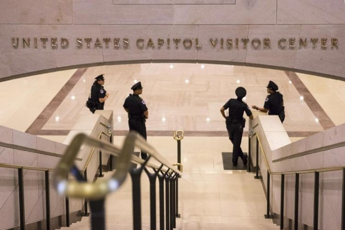 Signs of hope for end of government shutdown, debt debacle?