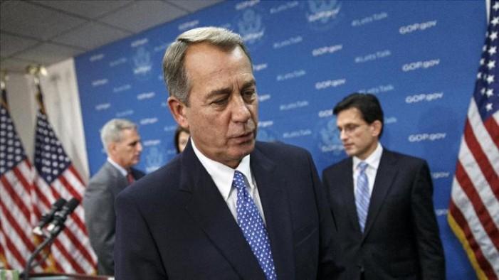 The wild-card in any hoped-for deal: What will John Boehner do?