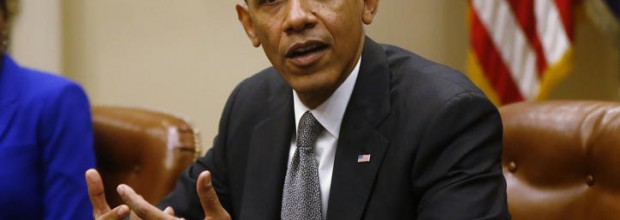 Obama thanks Senate for passing debt, budget bill