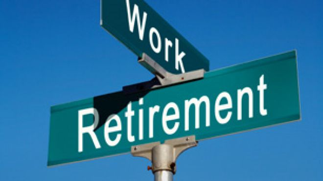 Recession forces half of older workers to delay retirement