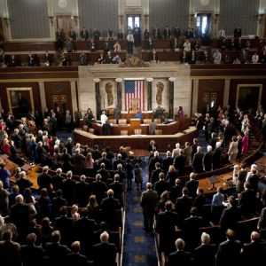 The House of Representatives: A temple of doom?