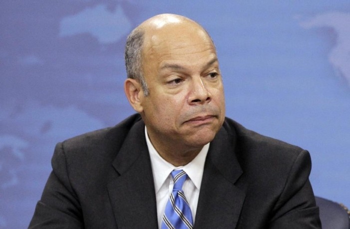 Is Homeland Security shifting focus away from immigration?