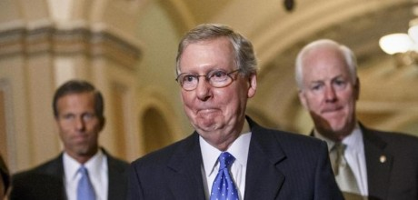 Will votes on shutdown come back to haunt some in 2014?
