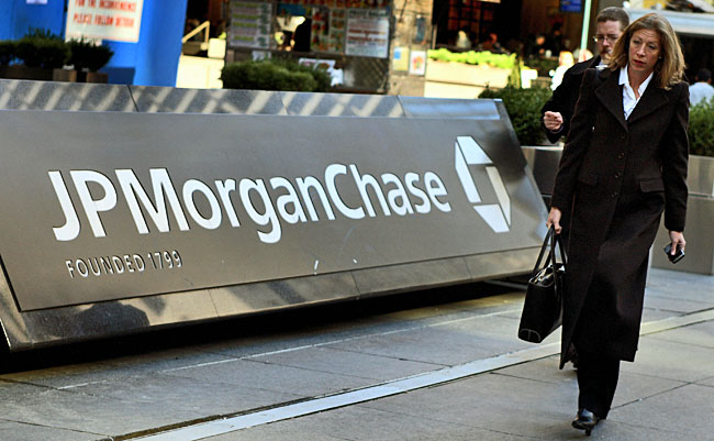 JPMorgan Chase will pay $13 billion settlement in mortgage case