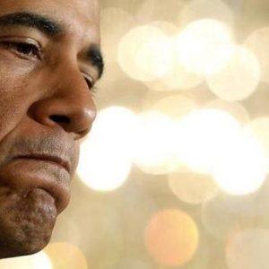 President Barack Obama: Strong, he's not.