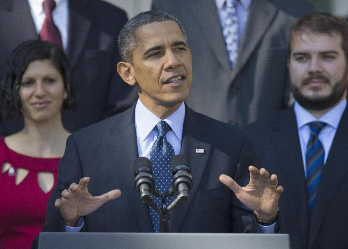 Obama: 'There's no sugar coating' health care rollout problems