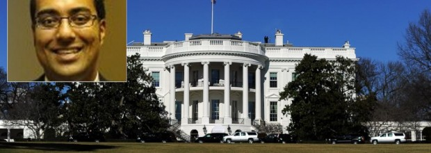 White House national security aide fired for bashing officials, policies on Twitter