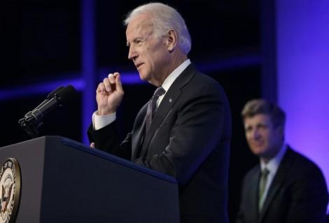 Vice President Joe Biden (AP/Steven Senne)