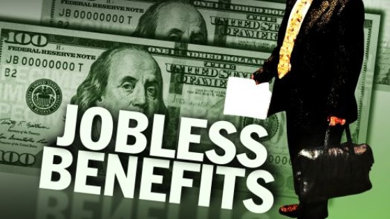 Federal workers ordered to return jobless benefits