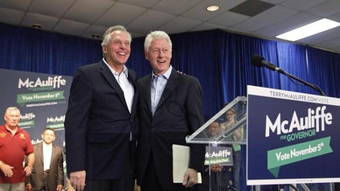 Clinton: Beware of rabid right-wing ideologues