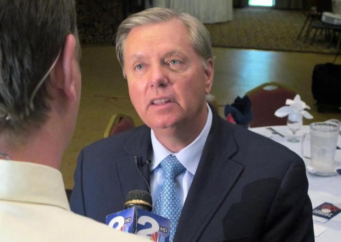 GOP Senator set to block all nominations over Benghazi