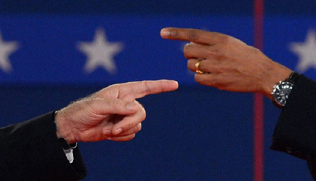 Partisanship: A real threat to the American way of life