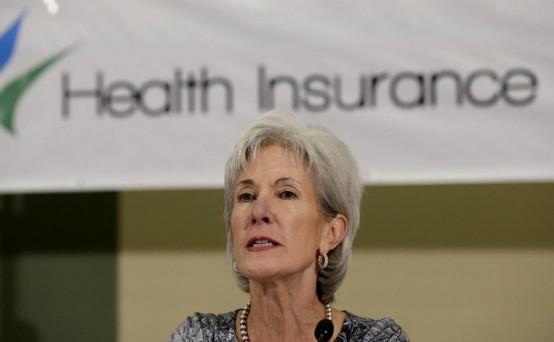 HHS Secretary Kathleen Sebelius (AP/Eric Gay)