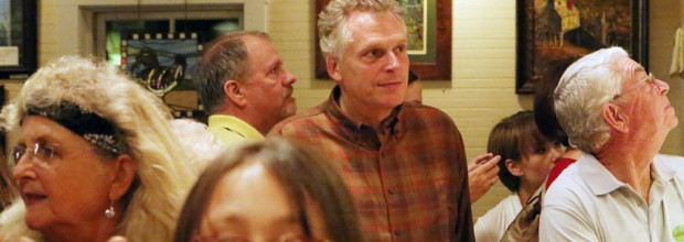 McAuliffe, Christie take governor races