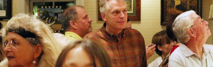 McAuliffe, Christie take governor races