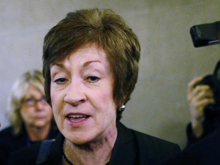 Senate passes historic ban against gay discrimination