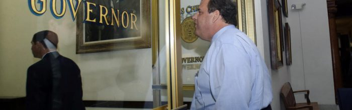 Christie to GOP: Reach out to minorities, women, seniors
