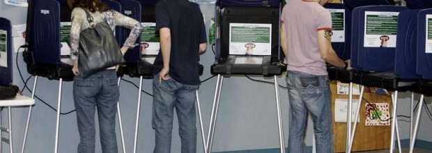 Judge puts a stop to voter ID laws in Texas, Wisconsin