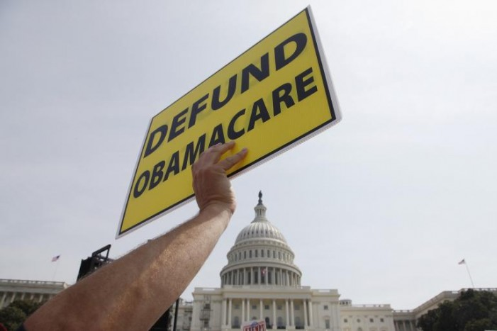Time to scrap Obamacare and find something that works