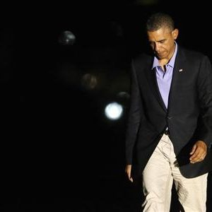 President Barack Obama; Things not looking good for his troubled Obamacare program. (REUTERS/Jonathan Ernst)