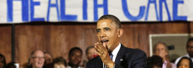 Obama reverses, moves to stop insurance cancellations