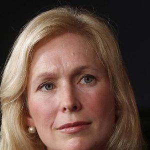 Sen. Kirsten Gillibrand, D-N.Y. (AP Photo/Charles Dharapak)