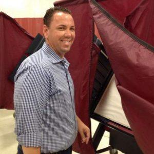 New Louisiana Congressman Vance McAllister